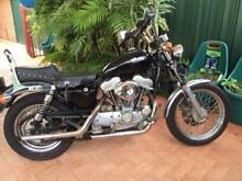 1986 Harley Davidson Alexander Heights Wanneroo Area Preview