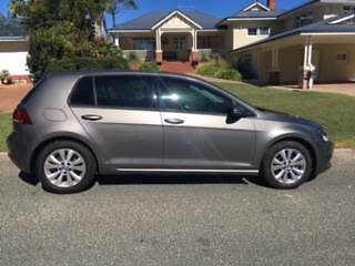 2014 Volkswagen Golf Hatchback