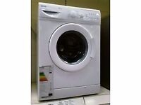 New Style Washing Machine In Excellent Clean Wjrking Condition