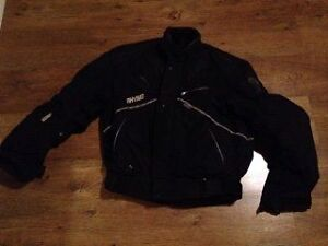 RHYNO MOTORCYCLE JACKET - MINT CONDITION