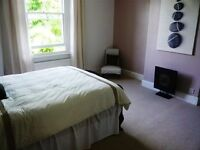 king size furnished room recently been refurbished to a high standard - AVONDALE ROAD