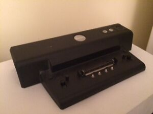 Dell PR01X Advanced Port Replicator Docking Station