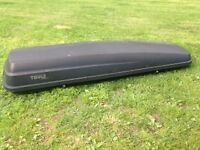 THULE Intrepid Cargo Carrier