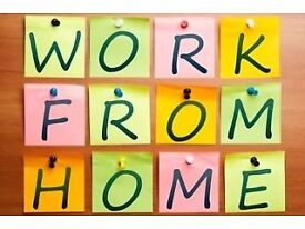 I would love to work from home.. Any offers???