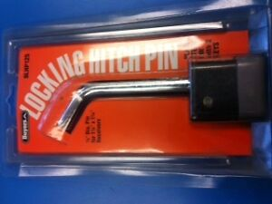 21 Locking Hitch Pin