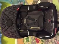 Car seat for sale - Fisher price safe voyage Group 0+