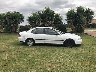 Very good Holden Commodore rego until June 2018