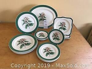 Retro Myott Dinnerware