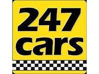 Owner Drivers wanted. Very busy minicab circuit covering West London and Heathrow