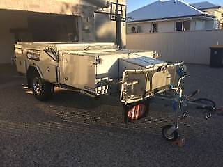 SUV Camper Forward fold Townsville Townsville City Preview