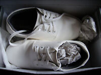 Work Safety Shoes Size 5