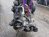 Ford C-MAX Grand Zetec 1.6 TDCI T1DA Complete Engine 58k miles