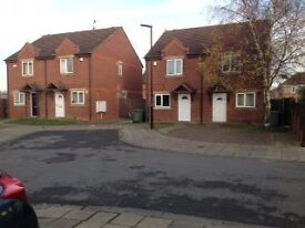 2 Bed House in Hartlepool- Available Now !