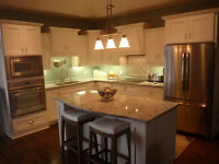 Mennonite Custom Furniture Kitchen sets
