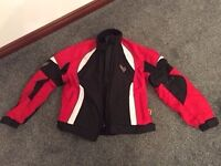 Frank Thomas Textile Jacket (Medium)