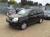 2008 Nissan X-Trail 2.0 dCi Sport Expedition 5dr
