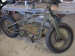 WLA Rolling chassis - WANTED Leeton Leeton Area Preview