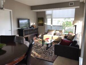 Westboro luxury condo available