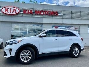 2019 Kia Sorento *LX V6*AWD*7 PASSAGER*5000LBS*APPLE CARPLAY* IC