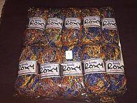 "20 x ""Wendy Roxy"" yarn for sale"