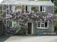 2 bedroom house in Foxhams Cottage, Yelverton, PL20 (2 bed)