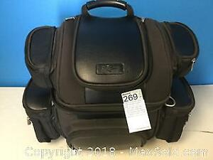 KTC Camera Or Travel Case