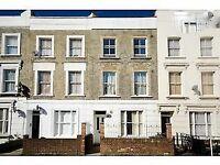 Amazing, Cosy Studio With Wifi , Garden, Near Shops & Station.5 mins to King's Cross.Some Bills Inc.