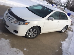 2010 Camry LE