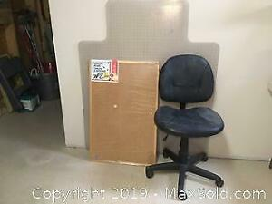 Office Furniture Lot