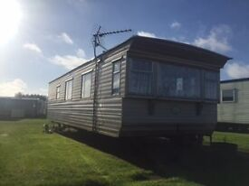 Beautiful Caravan for Sale on the East Coast at family safe park.
