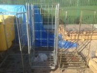 20-30 ROLL CAGES