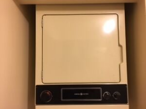 GE COMPACT DRYER LARGE MUST SELL - $50