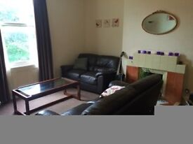 SHORT TERM LET, JUNE ONLY Double rooms in lovely flat off the Lisburn Road, bills included