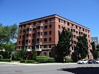 ALL SIZE APTS NEAR SHERBROOKE & GREENE FAMILY OWNED AND MANAGED