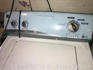 Kenmore Washer C