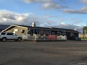 SWAN RIVER RESTAURANT FOR LEASE OR SALE