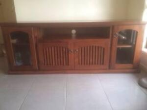 Entertainment/Display unit Murrumba Downs Pine Rivers Area Preview