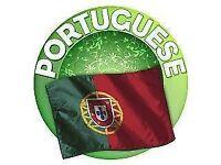 European Portuguese Lessons