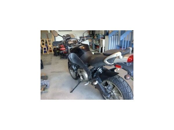 2007 Buell Other