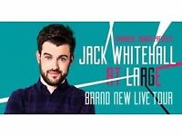 Jack Whithall for tonight 2nd Feb (Glasgow)