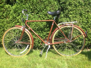 Raleigh Men's Bike Like New