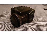 Fuji Finepix S7000 with charger, good condition