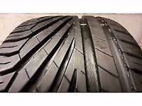 235/35/19 Uniroyal rainsport tyre 6mm+ various fitment audi bme mercedes jaguar skoda vw