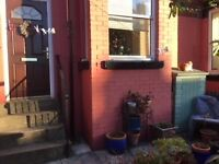 3 Bedroom House with Garden for Rent