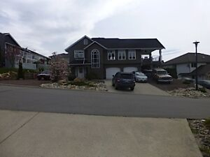 Available June 1 2017 (4 Bedroom + Den (Excellent Lakeview!)