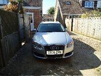 Audi a4s line estate 100000 mile great car