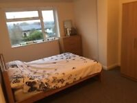 Refurbished Double Bedroom, Horspath Rd, Cowley - available 9th August 2018