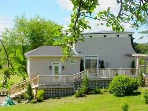 House, Vacation Rental, St. Martins, NB