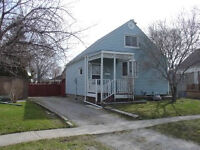 3 bed, 1 bath home - Great for first time buyers!