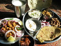 Homemade Indian Tiffin Service (Students Only)